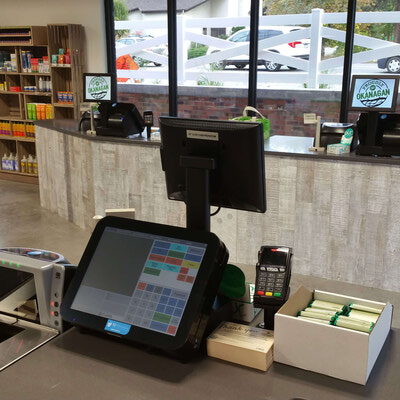 Grocery Store Point Of Sale System In Kelowna